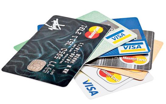 Как получить кредитную карту в банке